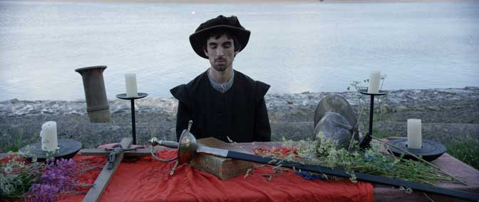 John Akomfrah's River Tamar Project Tropikos commission acquired by Arts Council Collection