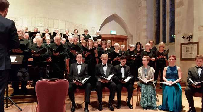 Dartington Community Choir