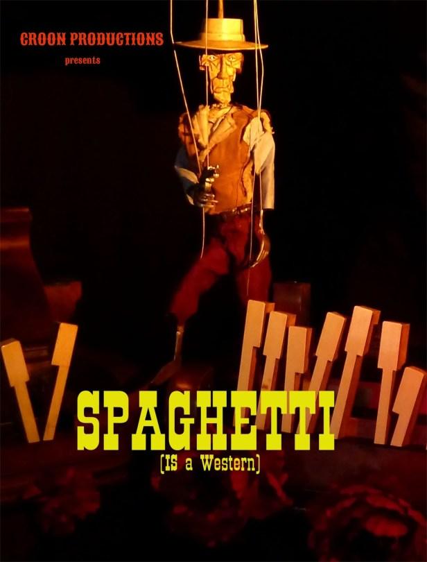 SPAGHETTI! (Is a Western)