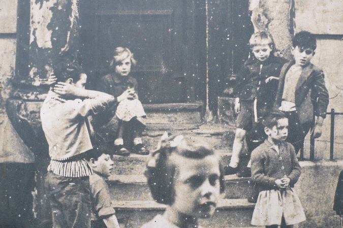 Stunning archive photos of Devon by Roger Mayne in Beyond The Lens exhibition