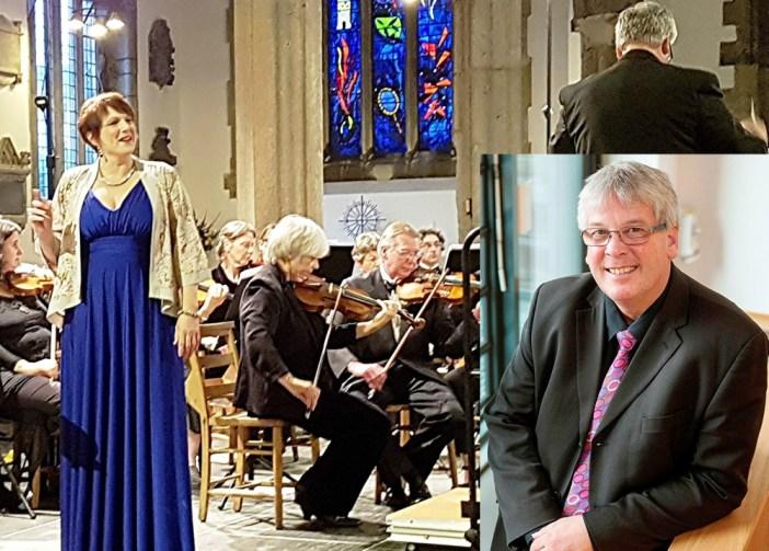 Joy tinged with sadness: Simon Ible's final concert with Peninsula Arts Sinfonietta a roaring success