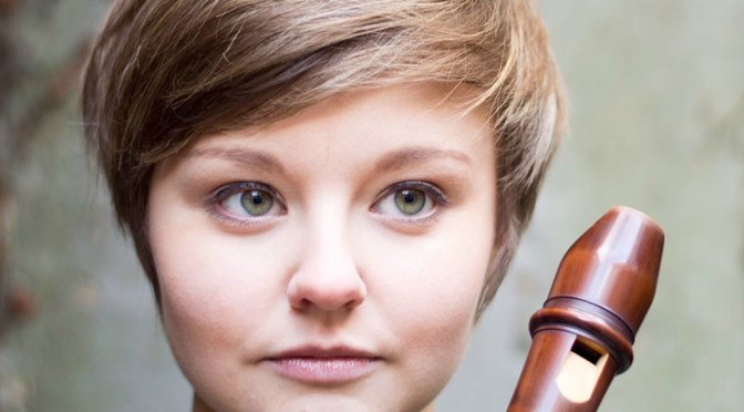 Young Performers star in new early music society season