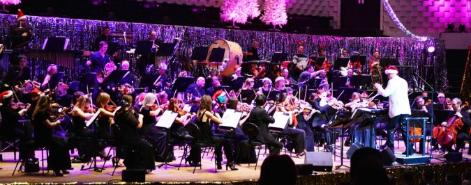 Christmas and New Year with the BSO