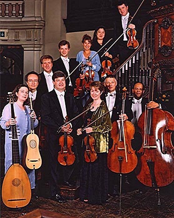 Chamber Ensemble of London