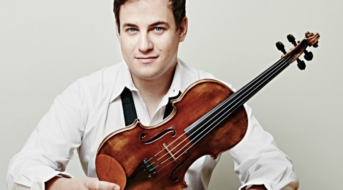 The BSO bring its 'In Memoriam' concert to Exeter