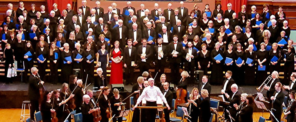 Plymouth Philharmonic Choir superb in bringing Monteverdi's Vespers to life