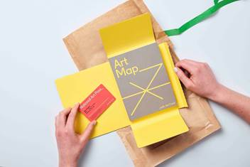 Give 'culture' this Christmas with the National Art Pass