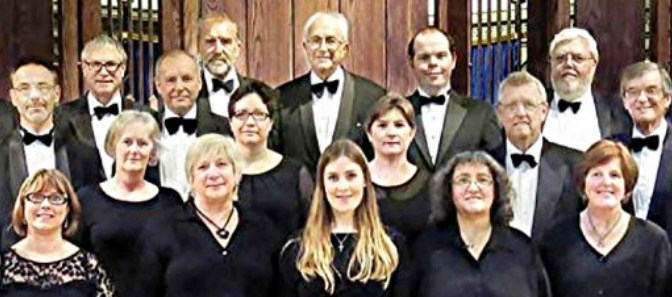 Advent Carols from West Devon Chorale