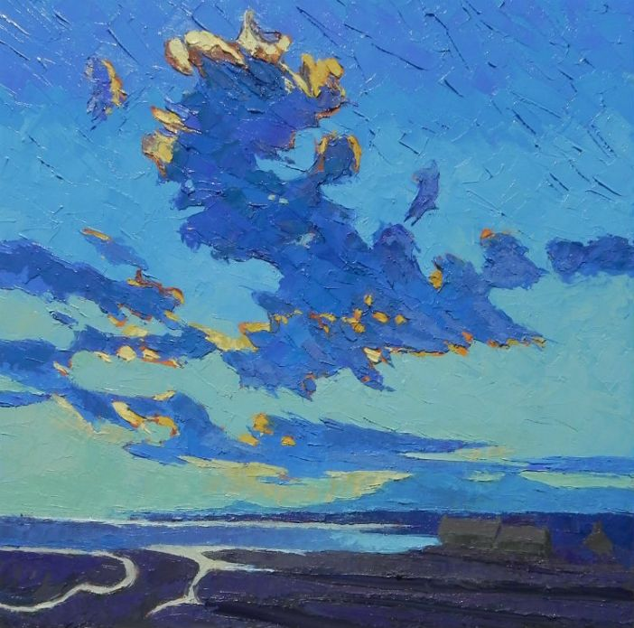 56 artists work donate to Thelma Hulbert Gallery art auction to help fund Admiral Nurse   NEW DATE
