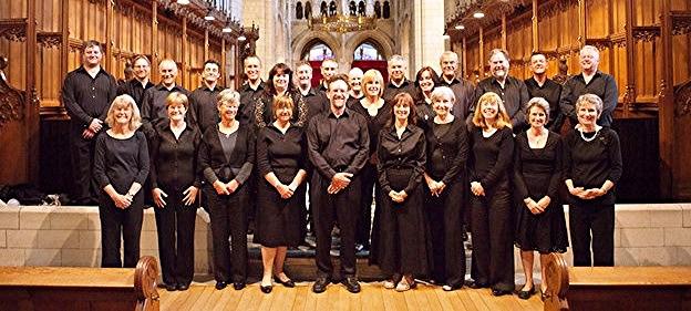 Voces of Devon present historic music with Devon link at Dartmoor Resonance festival of music