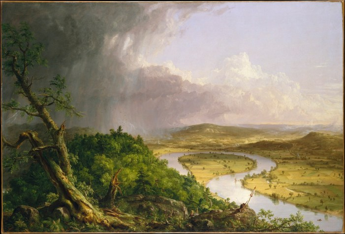 Nature at its most powerful and vulnerable | Thomas Cole: Eden to Empire at the National Gallery