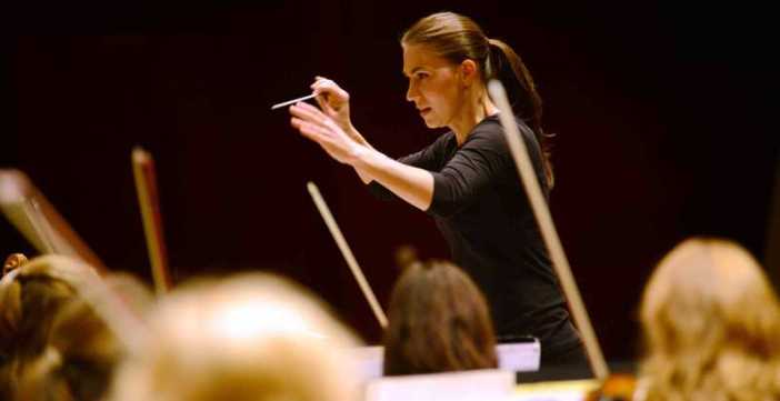 Bournemouth Symphony Orchestra announces Marta Gardolińska as its new BSO Leverhulme Young Conductor in Association