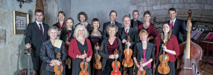 Early Music Events in the South West – September to November