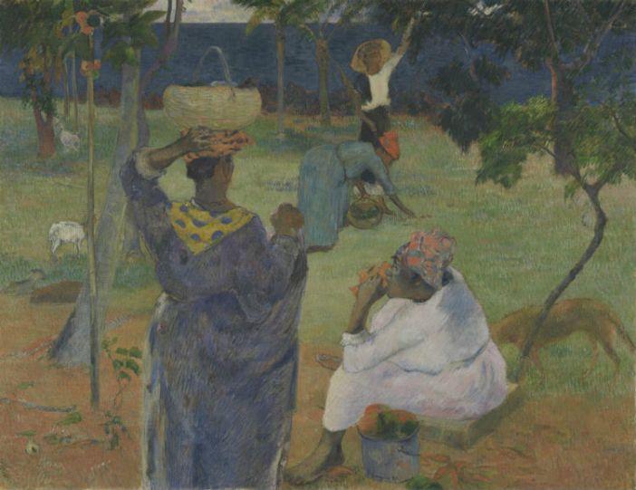 Gauguin & Laval in Martinique | Van Gogh Museum explores neglected period of Paul Gauguin