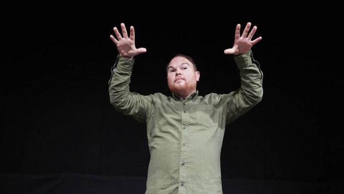 3 performers, 3 perspectives, 1 international crisis: join Summit at Dartington