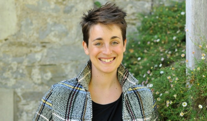 Sara Mohr-Pietsch announced as new Artistic Director for Dartington Summer School & Festival