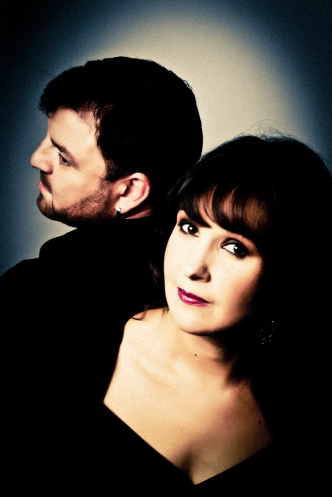 Totnes Early Music Society welcomes back two outstanding musicians