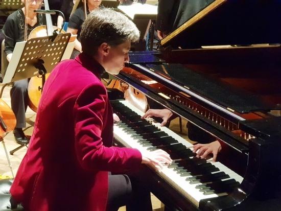 Torbay Symphony Orchestra  Irina Lyakhovskaya