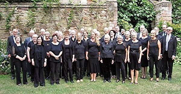 South West Chamber Choir seeks an accompanist