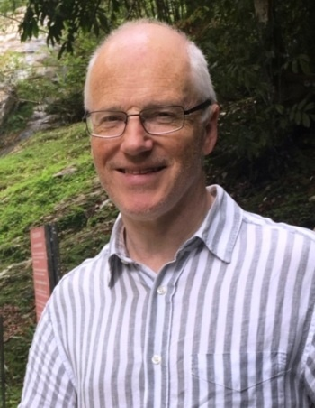 Alan Horsey