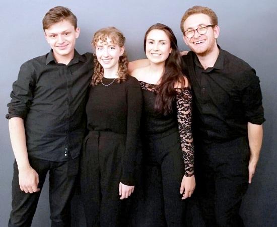The Chadbond Quartet