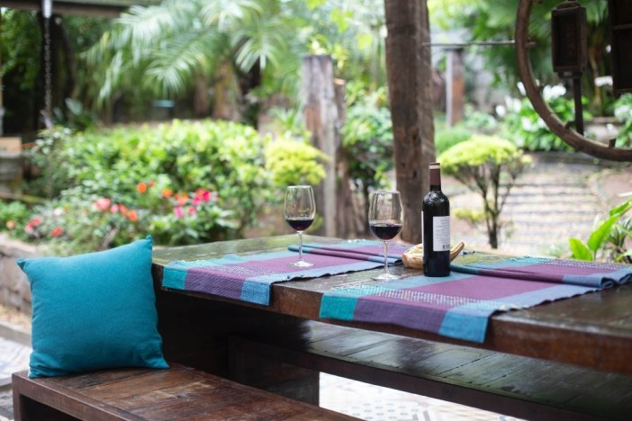 The rising alfresco dining trend and how you can get your garden ready for it