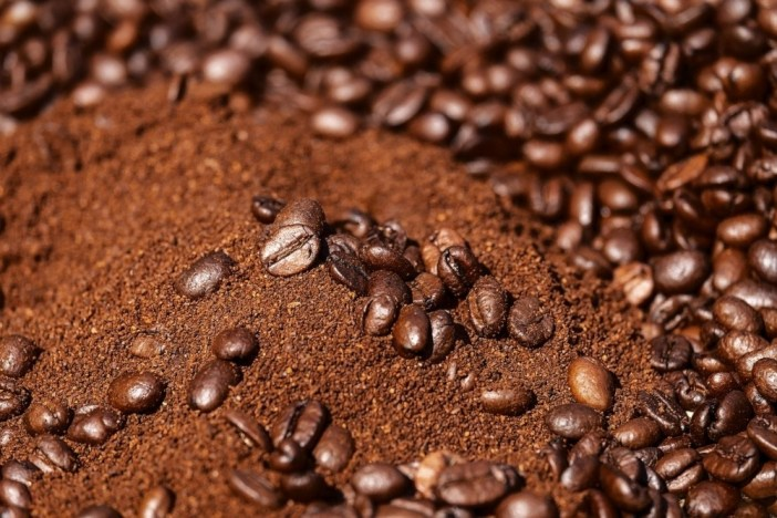 How can our gardens benefit from our coffee loving habit too?