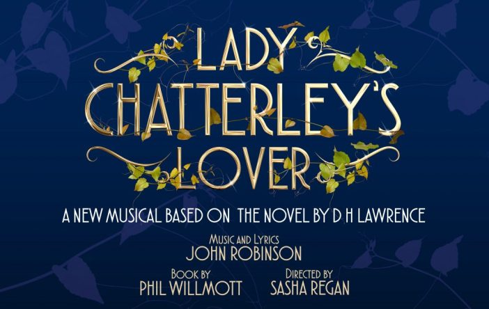 Lady Chatterley's Lover comes to the West End