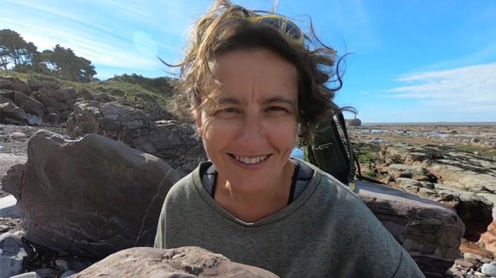 Restless | Viv Gordon walks a survivors journey
