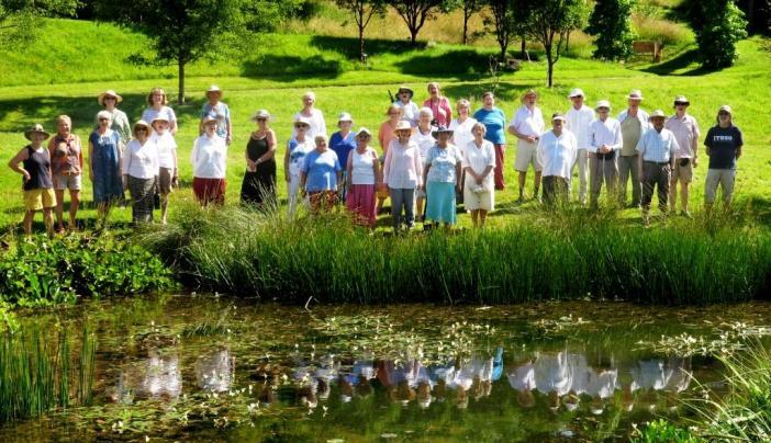 A Garden of Delights – Plymouth Philharmonic Choir