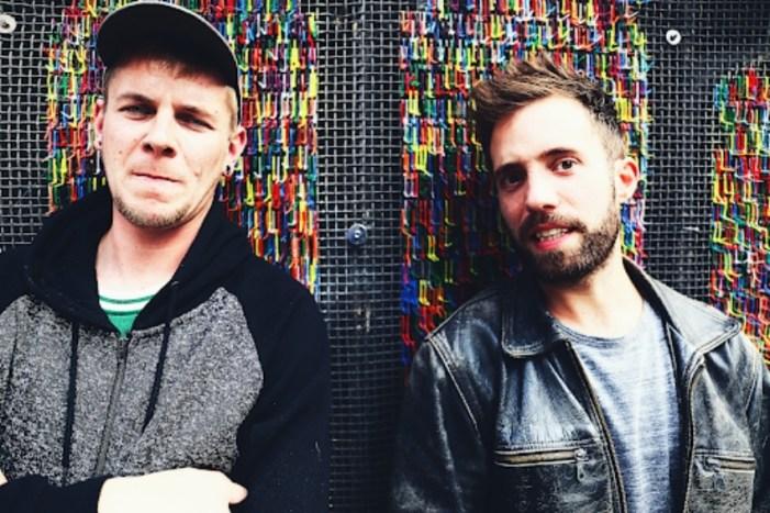 The Showhawk Duo | unique guitar duo go on 26 date UK tour