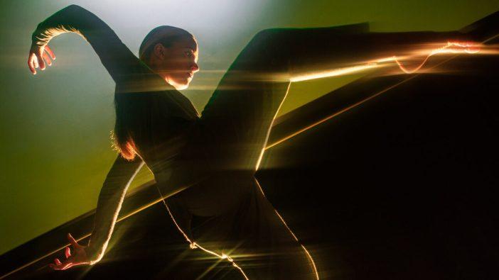 Richard Chappell Dance |  Infinite Ways Home