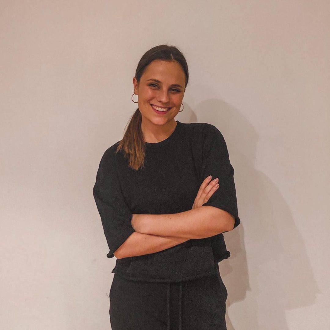 Arts Dansa - Júlia Sanfeliu