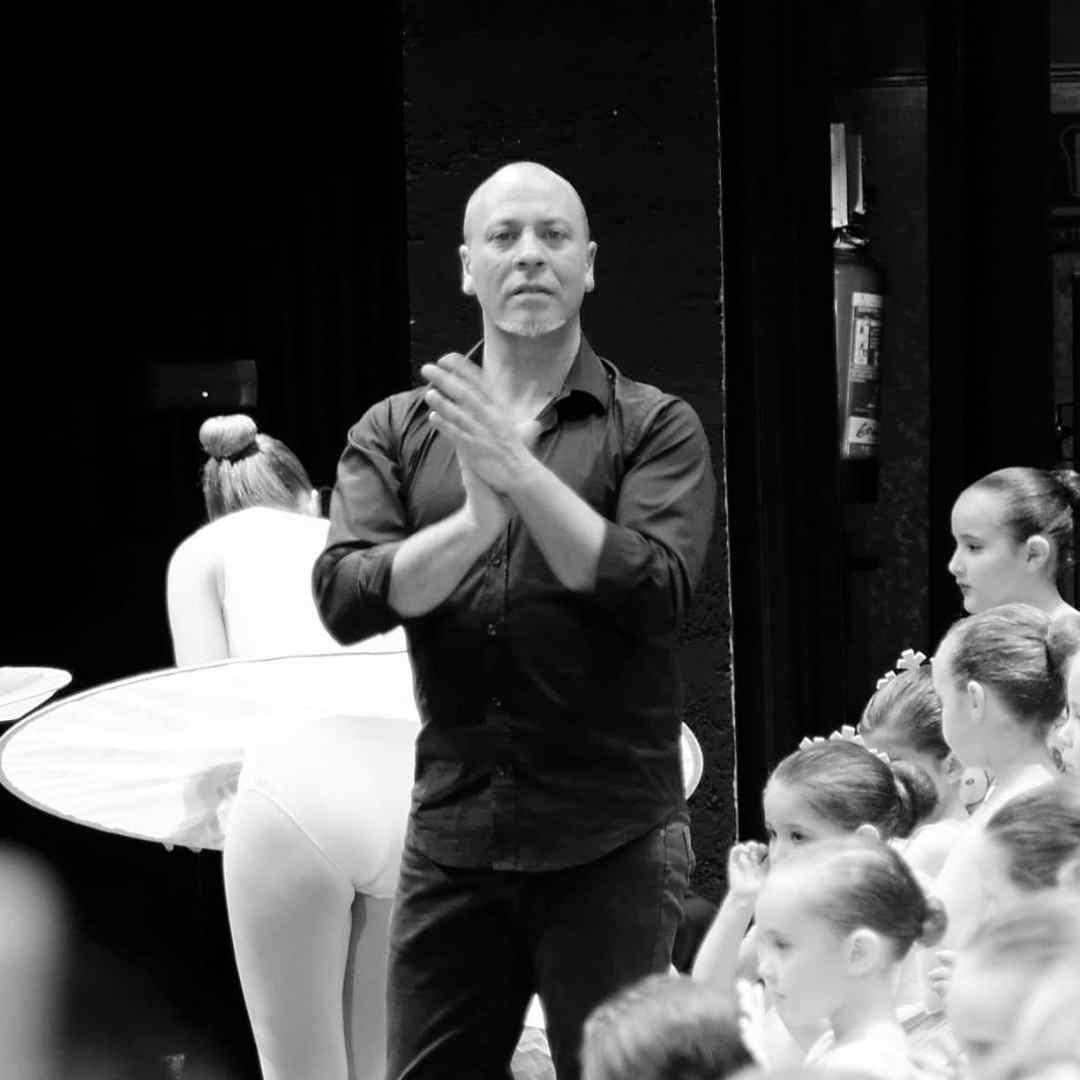 Arts Dansa - Albert Bonet
