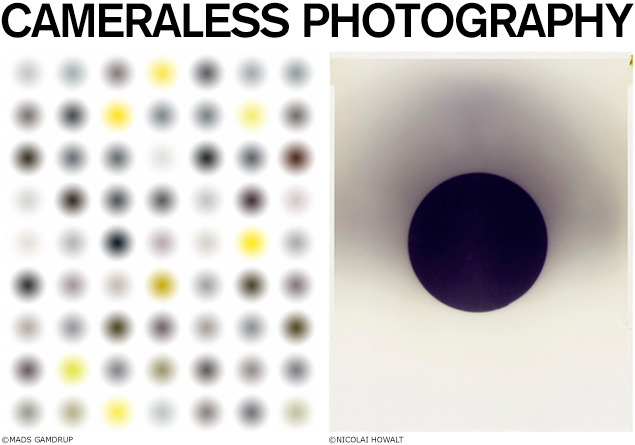 Cameraless Photography Exhibition