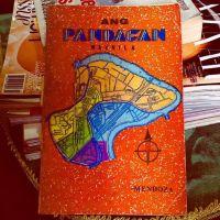 Ang Pandacan Maynila by Ricardo B. Mendoza