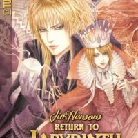 jim henson's return to labyrinth by jake t. forbes and chris lie