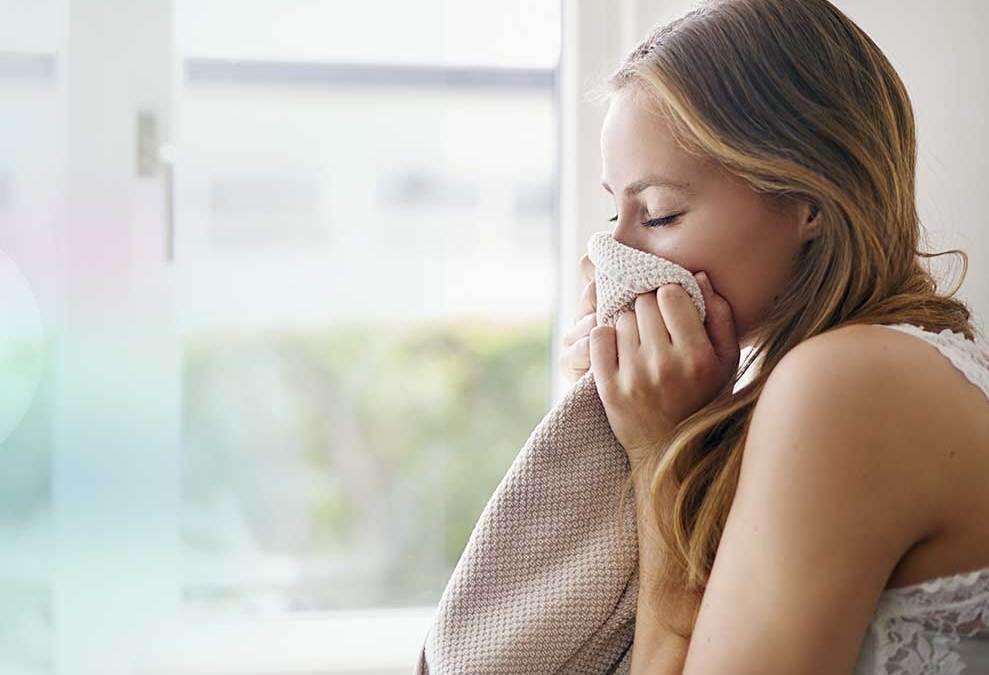 Desinfección y desodorizarión por OZONO