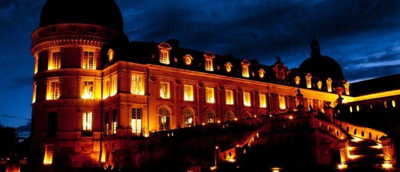 Le Château de Valençay - © Michel Chassat
