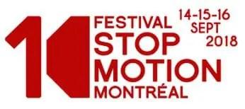 Festival Stop Motion Montréal