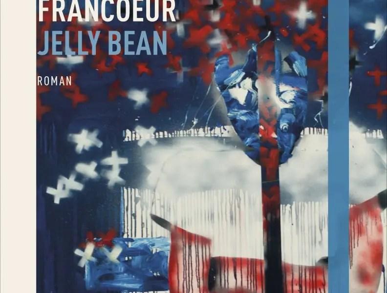 Couverture du livre Jelly bean