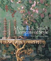 "Michael S. Smith's book, ""Elements of Style"""