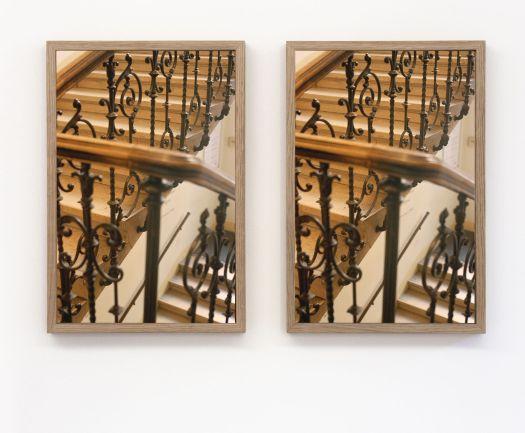 Fotografia,inkjet print, frame - Francesco Bertocco