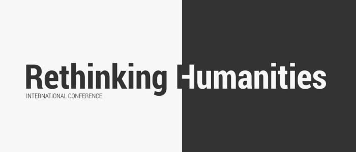 Rethinking_humanities