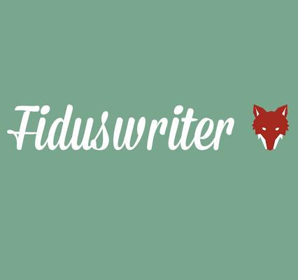 Editor Fidus Writer