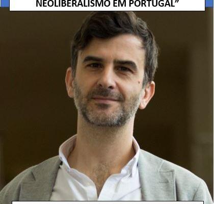A Mão Invisível – Uma História Do Neoliberalismo Em Portugal