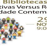 18º Encontro Regional Da BAD Açores : Notícia BAD