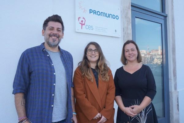 EQUI-X, Um Programa Inovador Para Prevenir A Violência Baseada No Género