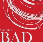 Disponível O Número 1/2019 Dos Cadernos BAD : Notícia BAD