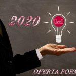 Conheça A Oferta Formativa Da BAD Para 2020! : Notícia BAD